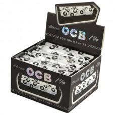 6PC DISPLAY - OCB Classic Rolling Machine - 1 1/4&...