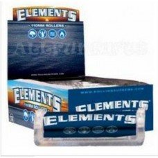 12pc Elements 110mm Rolling Hand Powered Machine D...