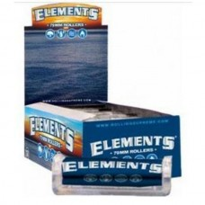 12pc Elements 70mm Rolling Machine Display