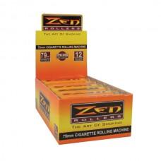 12pc Display - Zen 79mm Rolling Machine
