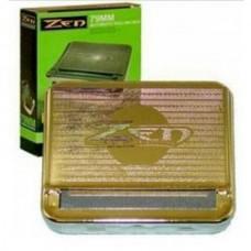 79mm Zen Metal Auto-Roll Box