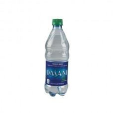 Dasani Water Bottle Security Container - 20oz