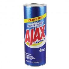 Ajax Security Container