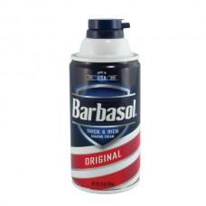 Barbasol Shaving Cream Security Container - 10oz