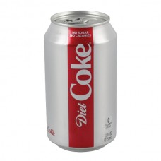 Diet Coke Soda Can Security Container - 12oz