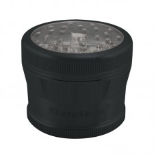 "2.5"" Sharpstone 2.0 4pc Clear Top Grinder - B..."