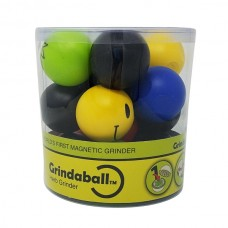 18PC BUCKET - GrindaBall - Assorted Colors/ Design...