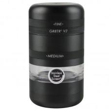 Kannastor GR8TR V2 Grinder Jar Body w/ Easy Change...