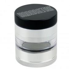 Kannastor Jar Body Multi Chamber 4pc Grinder - 2.2...