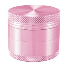 "2.2"" Sharpstone 4pc Solid Top Grinder - Pink"
