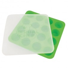 Herbal Chef Silicone Tray - Green Eggs