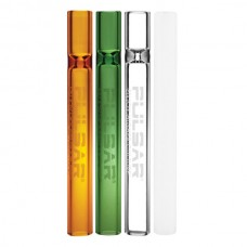Pulsar 100pc Chillum Re-Fill Pack - Assorted Color...