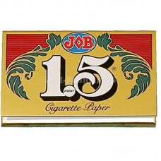 "24pc JOB 1 1/2"" Rolling Papers Display"