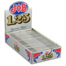 24PC DISPLAY - JOB Ultra-Thin Rolling Papers - 1 1...
