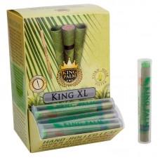50PC DISPLAY - King Palm Single Tube Dispenser - K...