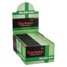 """Kashmir MedGrade Rolling Papers - 1 1/4"""" - 50..."""