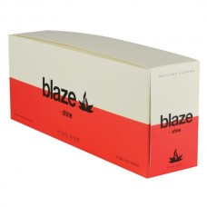 Shine Blaze Rolling Papers - Kingsize | 50pc Displ...