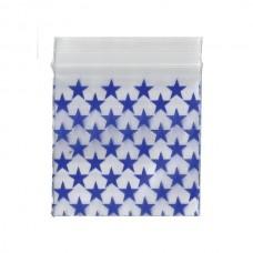 """1000 per Pack - 2""""x2"""" Apple Bags - Star ..."""