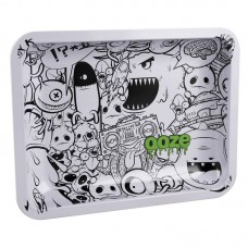"Ooze Rolling Tray - Monsterous / 10""x7.75&quo..."