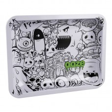 "Ooze Rolling Tray - Monsterous / 7""x5"" /..."