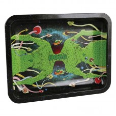 "Ooze Rolling Tray - Omega / 10""x7.75"" / ..."