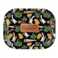 V Syndicate Rolling Tray - Seedless Essentials | 7...