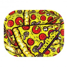V Syndicate Rolling Tray - Seedless Pizza | 5.5&qu...