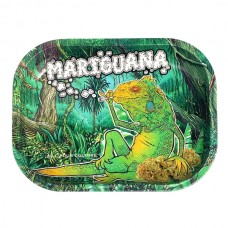 """Kill Your Culture Rolling Tray - 7""""x5.5""""..."""