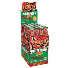 Juicy Jays Pre-Rolled Cones - Watermelon  24PC DI...