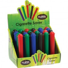 24pc Display - Fujima Cigarette Saver - Assorted C...