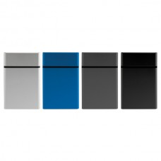 12pc Display - Fujima Aluminium Slide Down Cigaret...
