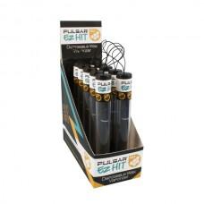 10pc Display - Pulsar EZ Hit Wax Disposable Pen - ...