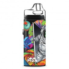 Pulsar APX Smoker Kit - Psychedelic Spaceman
