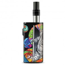 Pulsar APX OIL Vaporizer Kit - Psychedelic Spacema...